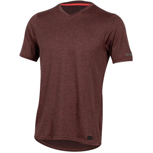 PEARL iZUMi Performance T-Shirt Herren russet