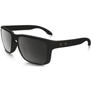 Oakley Holbrook Sunglasses Matte Black/Prizm Black Polarized bei fahrrad.de Online