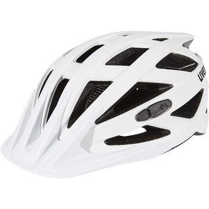UVEX I-VO CC Helm white mat white mat