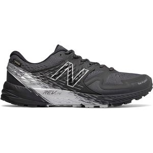 New Balance Summit K.O.M. Gore-Tex Shoes Men black/grey