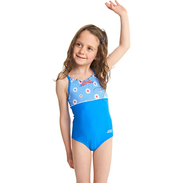 Zoggs Holiday Classicback Swimsuit Mädchen