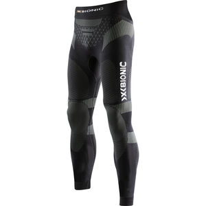 X-Bionic Twyce OW AW17-18 Long Pants Herren black/anthracite black/anthracite