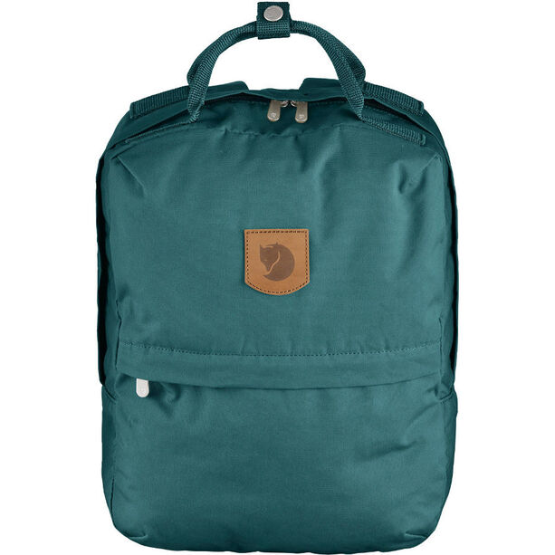 Fjällräven Greenland Zip Backpack frost green