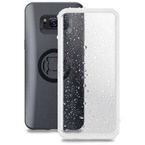SP Connect Weather Cover S9/S8 schwarz-transparent schwarz-transparent