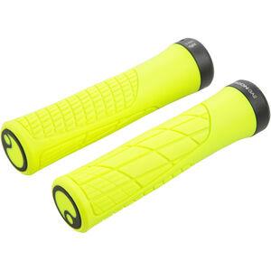 Ergon GA2 Griffe laser lemon laser lemon