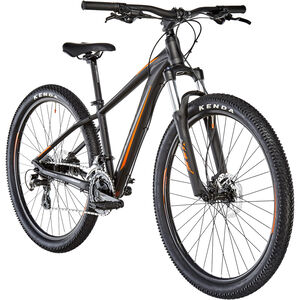 "ORBEA MX XS 50 27,5"" Kinder black-orange black-orange"