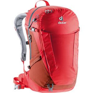 Deuter Futura 24 Backpack chili/lava chili/lava