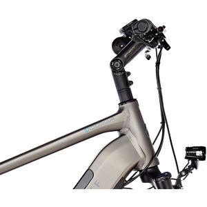 Kalkhoff Endeavour 3.B Move Diamant 500Wh torontogrey matt bei fahrrad.de Online