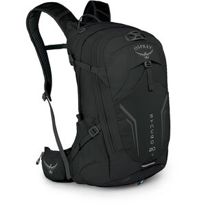 Osprey Syncro 20 Backpack Herren black black