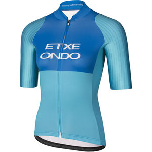 Etxeondo Ona Aero SS Jersey Damen blue blue