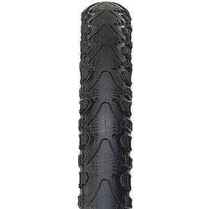 Kenda Khan K-935 Reifen 26 x 1,75 Zoll Draht schwarz schwarz