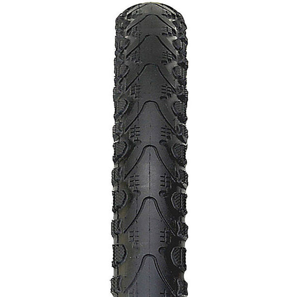 Kenda Khan K-935 Reifen 26 x 1,75 Zoll Draht schwarz