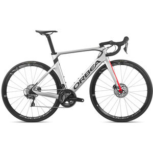 ORBEA Orca Aero M20Team-D silver/red silver/red