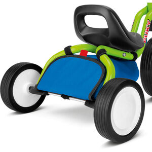 Puky RT 2 Rahmentasche für Fitsch Kinder blau blau