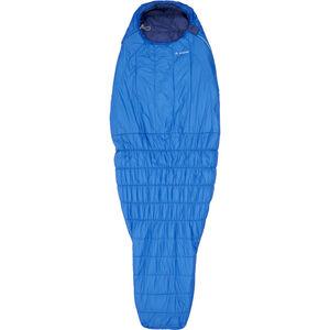 VAUDE Säntis 450 Syn Sleeping Bag blue bei fahrrad.de Online