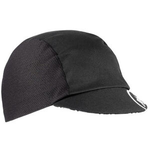 assos GT Cap black series black series