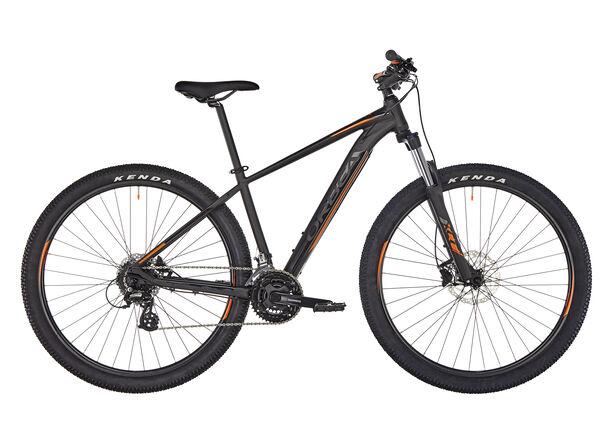 "ORBEA MX 50 29"" black/orange"