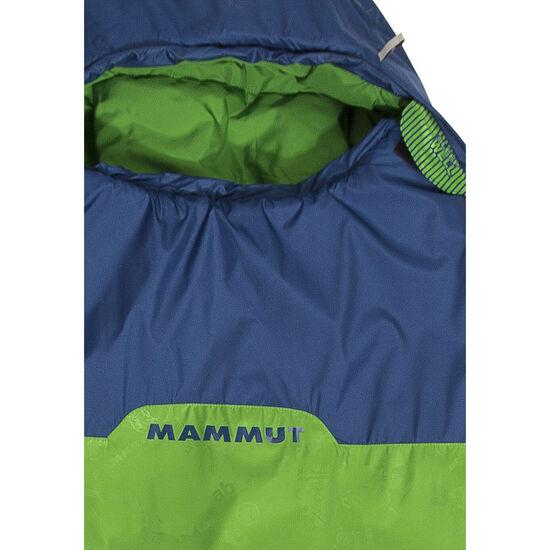 Mammut Little Mammut MTI Sleeping Bag 140cm bei fahrrad.de Online