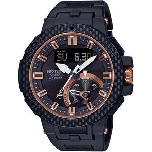 CASIO PRO TREK PRW-7000X-1ER Watch Men black black