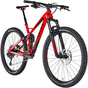 "Ghost SL AMR 6.9 LC 29"" riot red/jet black bei fahrrad.de Online"