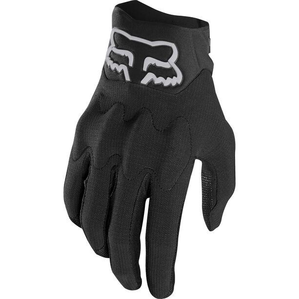 Fox Defend D3O Gloves Herren black