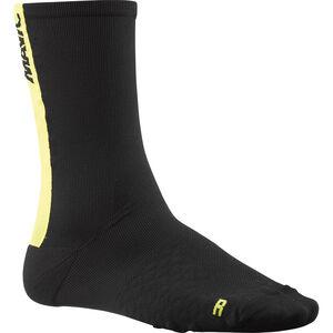 Mavic Comete Socks black black