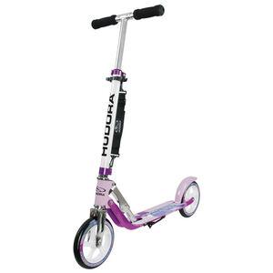 HUDORA Big Wheel City Scooter lila bei fahrrad.de Online