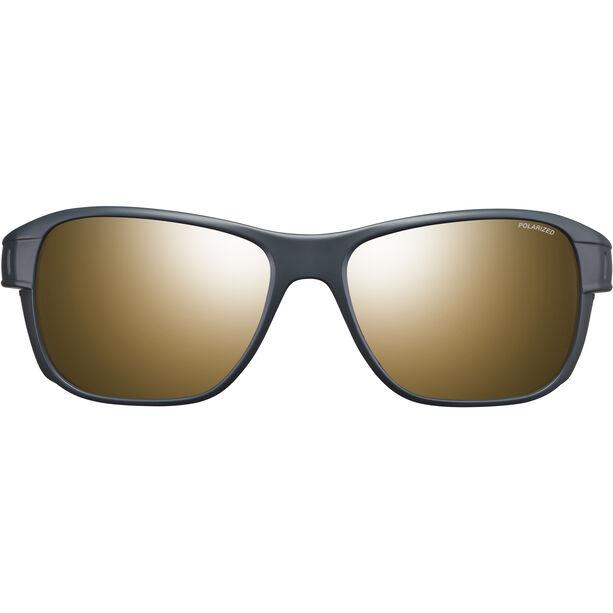 Julbo Camino Polarized 3 Sonnenbrille matt blue/black/brown
