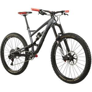 VOTEC VE Pro Enduro Fully dark grey matt/black matt bei fahrrad.de Online