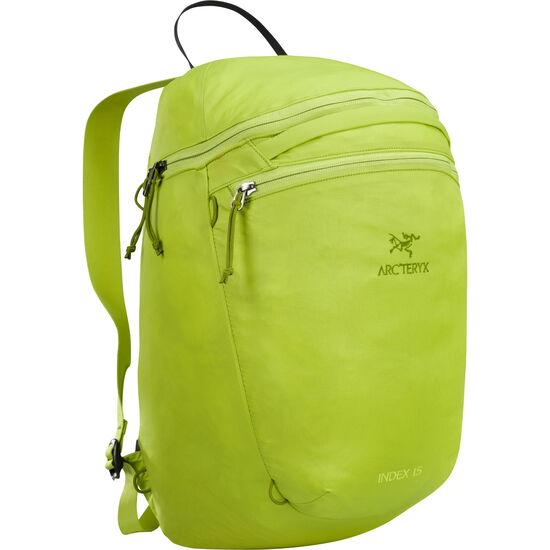 Arc'teryx Index 15 Backpack bei fahrrad.de Online