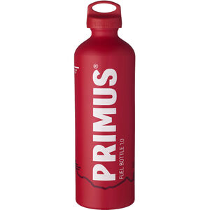 Primus Fuel Bottle 1000ml red red