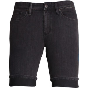DUER Performance Denim Commuter Shorts Herren volcanic volcanic