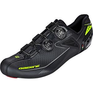 Gaerne Composite Carbon G.Chrono+ Road Cycling Shoes Men black bei fahrrad.de Online