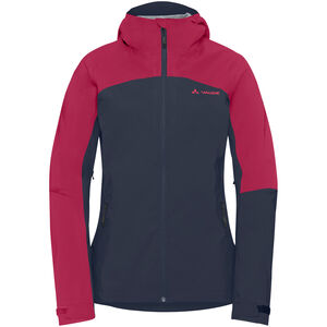 VAUDE Moab Rain Jacket Damen eclipse eclipse