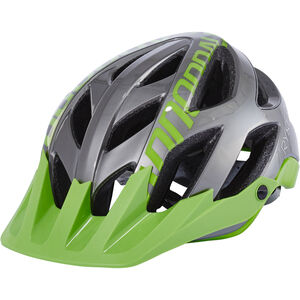 Cannondale Ryker AM Helmet gray/green gray/green