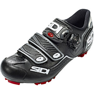 Sidi Trace Shoes Damen black/black black/black