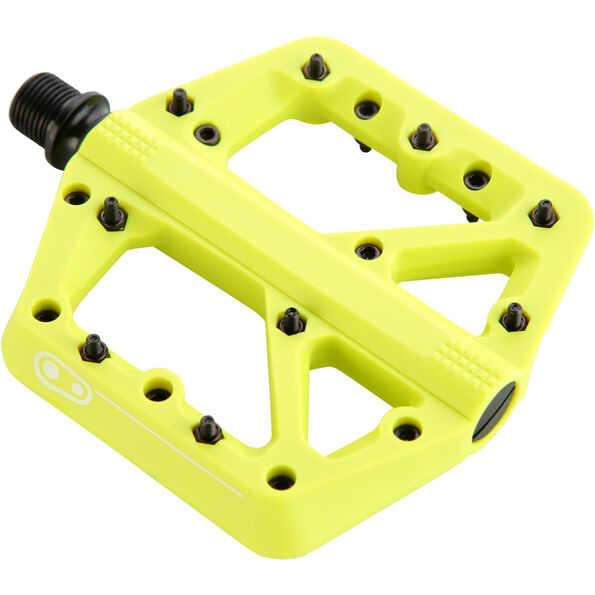 Crankbrothers Stamp 1 Pedals Splash Edition