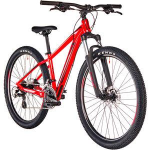 """ORBEA MX XS 50 Kids 27,5"""" Red-Black bei fahrrad.de Online"""