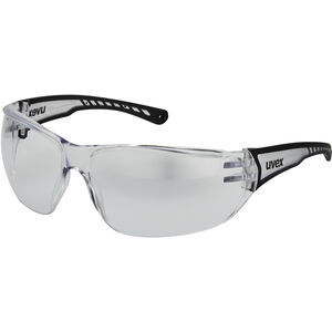 UVEX Sportstyle 204 Sportbrille clear/clear clear/clear