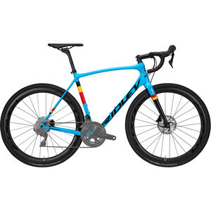 Ridley Bikes Kanzo Speed 105 Mix HD belgian blue/black belgian blue/black