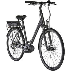 Ortler Bozen Performance Damen Wave black matt bei fahrrad.de Online
