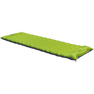 Wechsel Nubo Air L Zero-G Line Sleeping Mat green / grey green / grey