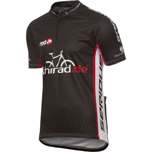 2921b91bcbb0ac fahrrad.de Basic Team Jersey Herren online kaufen | fahrrad.de
