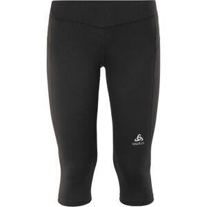 Odlo Sliq 3/4 Tights Women black