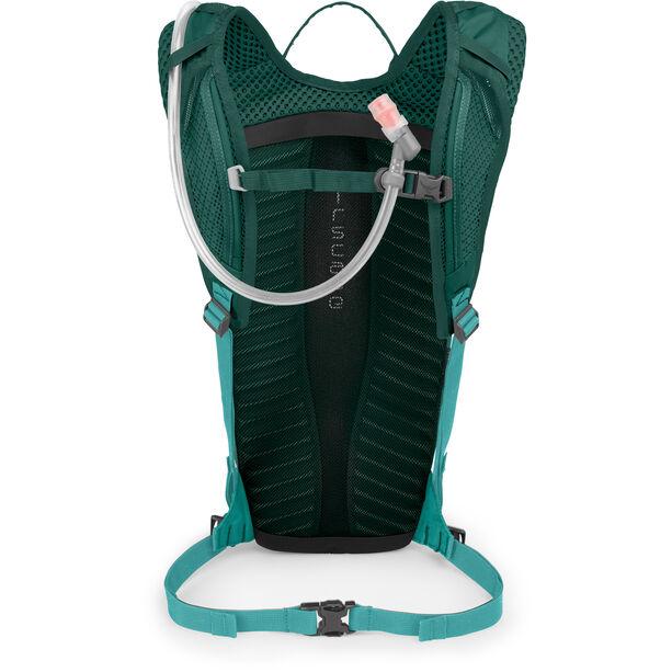 Osprey Salida 8 Backpack Damen teal glass