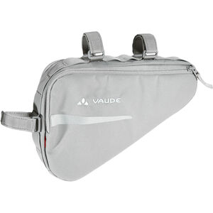 VAUDE Triangle Frame Bag pebbles pebbles
