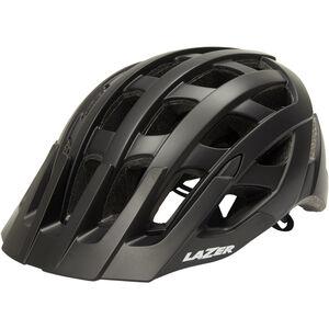 Lazer Roller Helmet mat black mat black