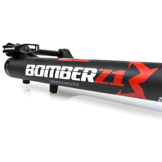 """Marzocchi Bomber Z1 Grip Sweep T Federgabel 27,5"""" 180mm 15QRx110 Boost 44mm bei fahrrad.de Online"""