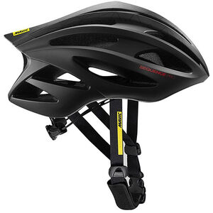 Mavic Sequence Pro Helmet Damen black/lollipop black/lollipop