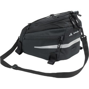 VAUDE Silkroad Rack Bag S black black